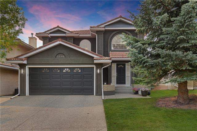 5546 Patina DR Sw, Calgary  Prominence/Patterson homes for sale