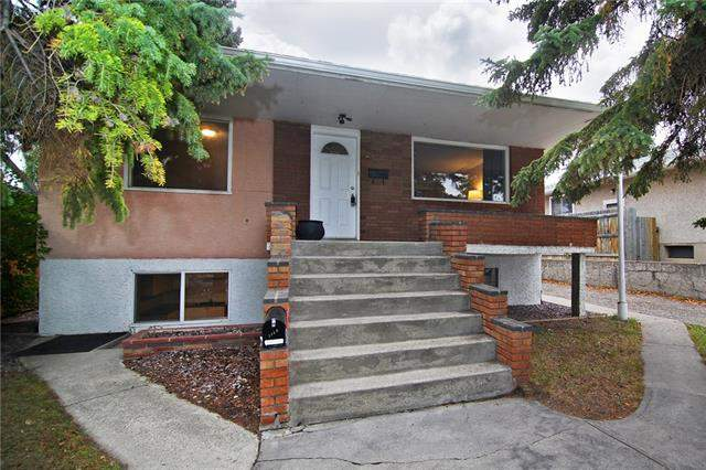 235 34 AV Ne, Calgary  Highland Park homes for sale