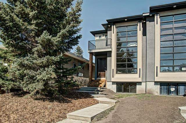 2422 22 AV Sw, Calgary  Richmond Park homes for sale