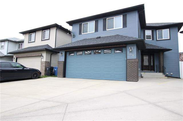 MLS® #C4204704 138 Saddleland CR Ne T3J 5K4 Calgary
