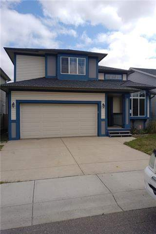 178 Luxstone RD Sw in Luxstone Airdrie MLS® #C4204738