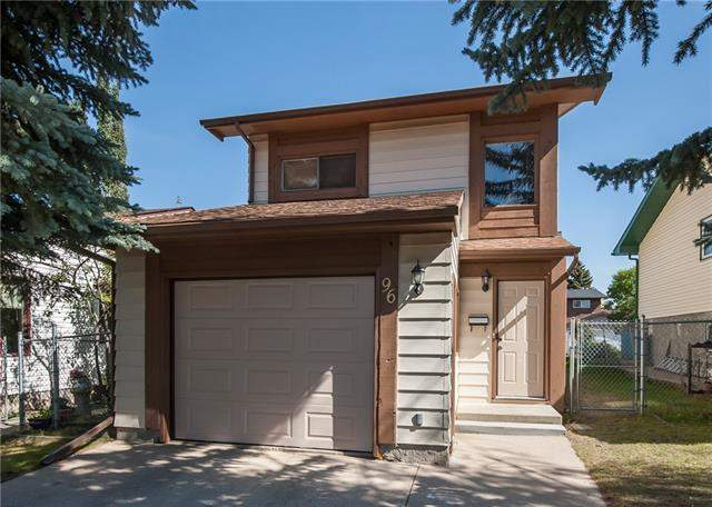 96 Beaconsfield RD Nw, Calgary  Beddington homes for sale