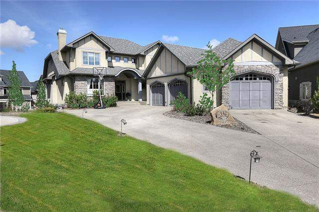 332 Clearwater Cv, Rural Rocky View County  Elbow Valley Estates homes for sale
