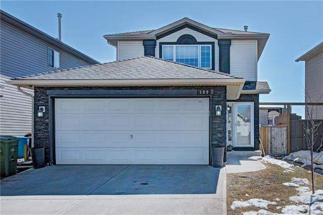 189 Douglas Ridge Ci Se, Calgary  Douglas Glen homes for sale