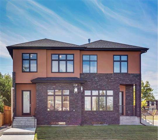 303 30 AV Ne, Calgary  Balmoral homes for sale