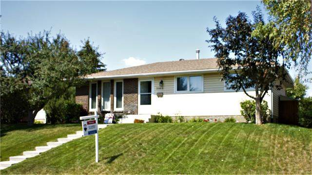 2008 Pinetree CR Ne, Calgary  Pineridge homes for sale