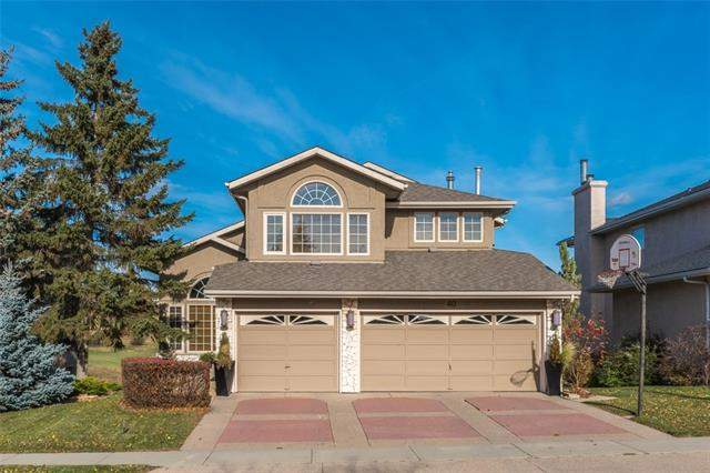 MLS® #C4204980 40 Country Hills CL Nw T3K 3Y9 Calgary