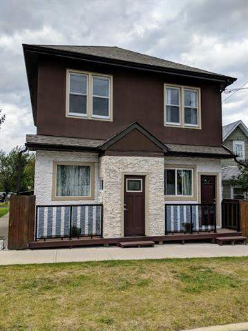2716 21 AV Sw, Calgary  Glengarry homes for sale