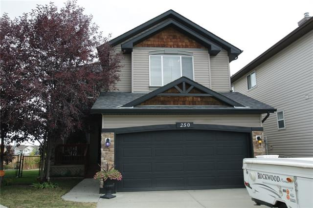250 Rockborough Gr Nw, Calgary, Rocky Ridge real estate, Detached Rocky Ridge homes for sale