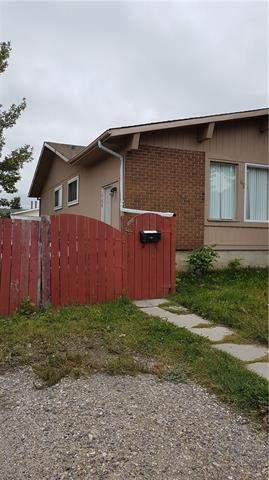 68 Fonda CR Se, Calgary Forest Heights real estate, Attached Forest Heights homes for sale