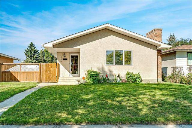 519 Forest PL Se, Calgary  Fonda homes for sale