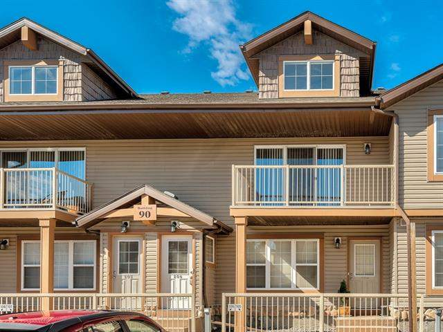 #204 90 Panatella Ld Nw, Calgary  Panorama Hills homes for sale