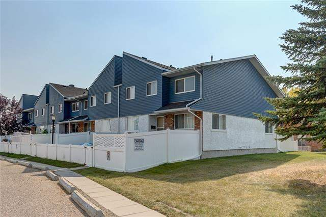 #8 4769 Hubalta RD Se, Calgary  Dover homes for sale