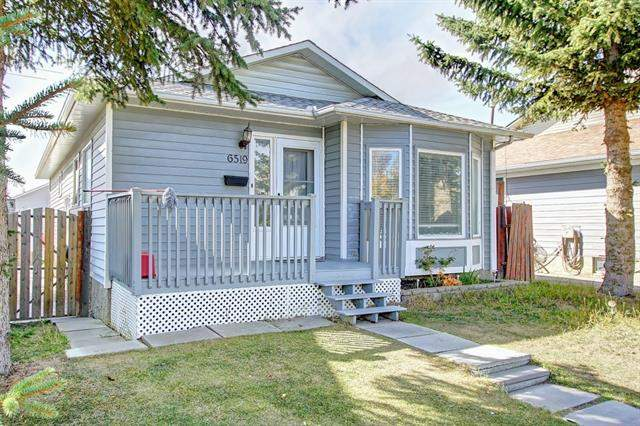 6519 Martingrove DR Ne in Martindale Calgary MLS® #C4205109