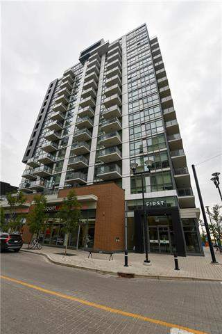 #305 550 Riverfront AV Se, Calgary  Downtown East Village homes for sale