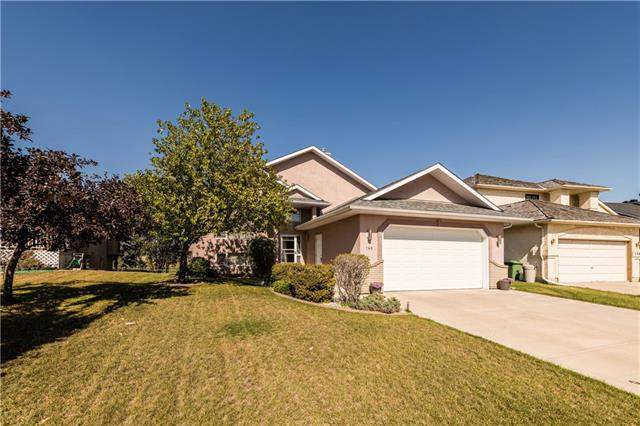 140 Lakeside Greens Dr, Chestermere  Lakeside Greens homes for sale