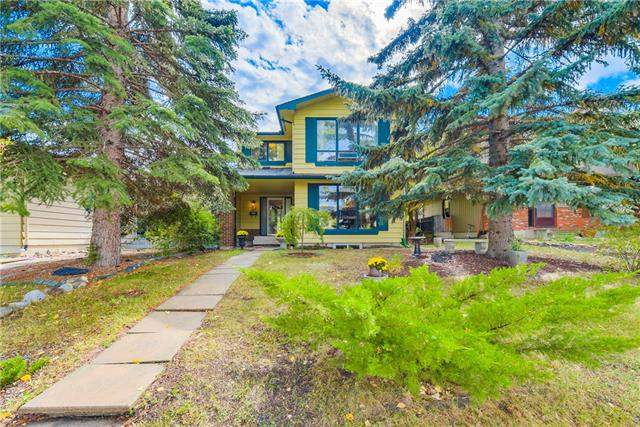 384 Midvalley DR Se in Midnapore Calgary MLS® #C4205209