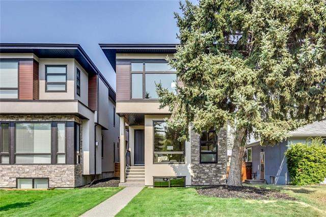 3514 7 AV Sw, Calgary Spruce Cliff real estate, Detached Spruce Cliff homes for sale