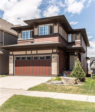 38 Masters AV Se, Calgary  Mahogany homes for sale