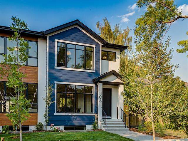 508 14 AV Ne, Calgary  Regal Terrace homes for sale