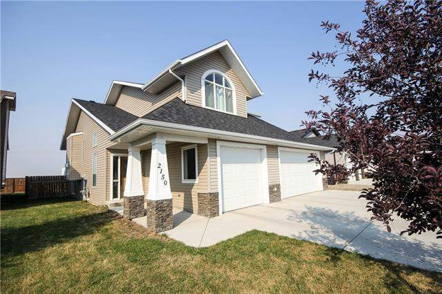 2150 High Country Ri Nw, High River  High River Golf Course homes for sale
