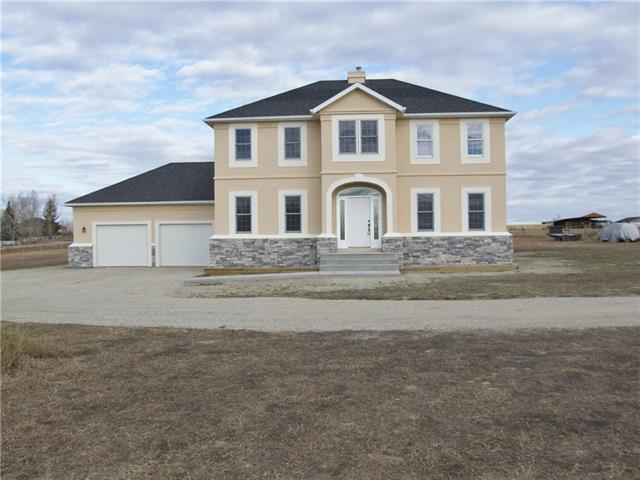 MLS® #C4205291® 8116 266 AV W in None Rural Foothills M.D. Alberta