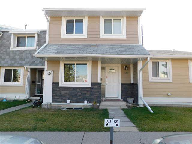 323 Georgian VI Ne in Marlborough Park Calgary MLS® #C4205323