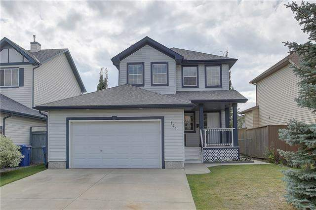 141 West Creek Cl, Chestermere  Chestermere homes for sale