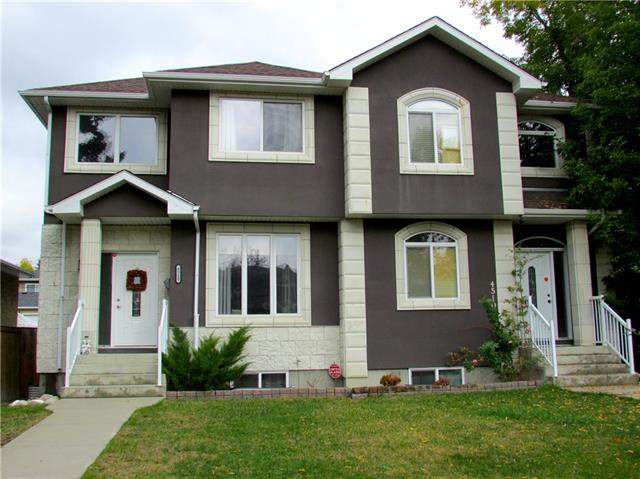 4512 20 AV Nw, Calgary  Montgomery homes for sale