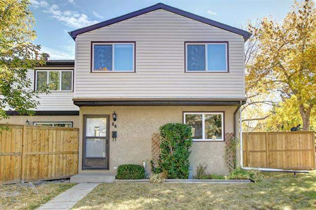 #86 630 Sabrina RD Sw, Calgary  Southwood homes for sale