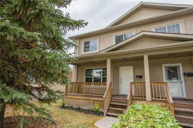2417 53 AV Sw, Calgary  North Glenmore Park homes for sale