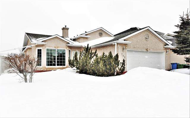 249 Hawkstone DR Nw, Calgary  Hawks Landing homes for sale