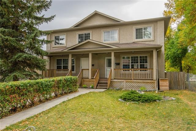 2419 53 AV Sw, Calgary  North Glenmore Park homes for sale