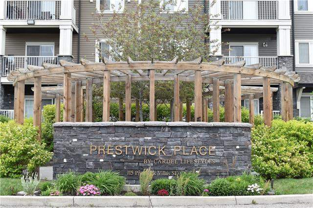#3206 115 Prestwick VI Se, Calgary, McKenzie Towne real estate, Apartment McKenzie Towne homes for sale