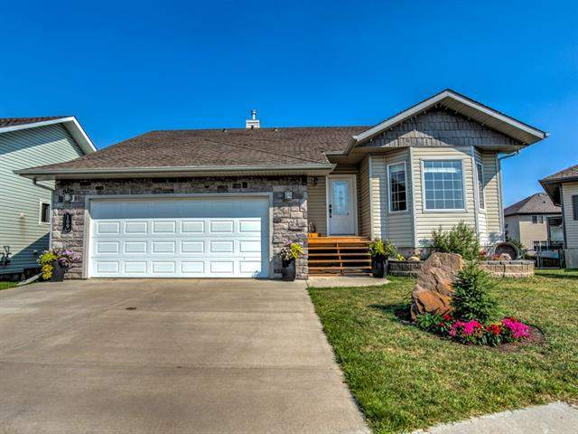109 Aspen Pt, Strathmore, Aspen Creek real estate, Detached Aspen Creek homes for sale