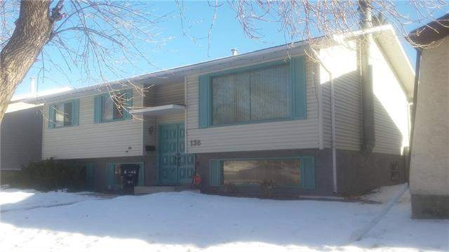 MLS® #C4205737 136 Whiteview CL Ne T1Y 1R2 Calgary