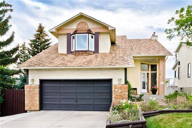 163 Hawkwood DR Nw, Calgary  Hawks Landing homes for sale