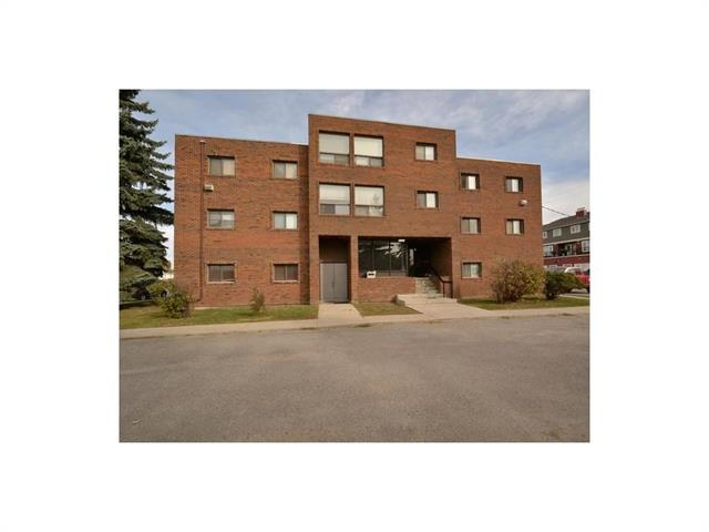 #504 319 2 Av, Strathmore, Downtown_Strathmore real estate, Apartment Strathmore homes for sale