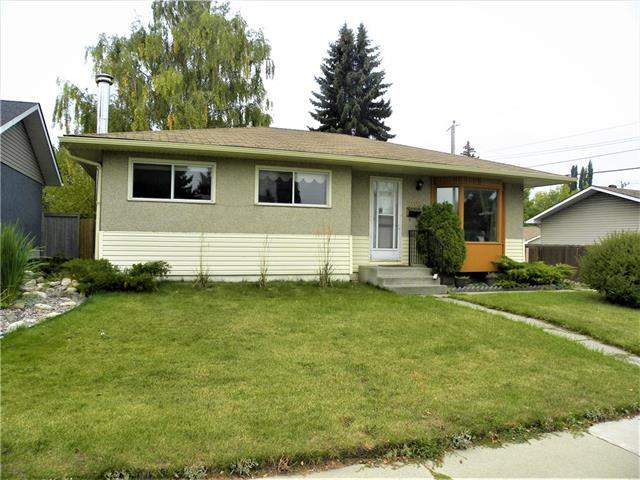 2103 Milne DR Ne, Calgary, Mayland Heights real estate, Detached Mayland Heights homes for sale
