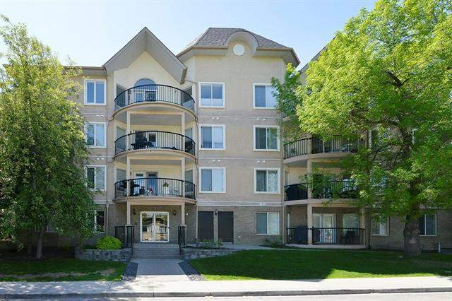 #305 735 56 AV Sw, Calgary  Windsor Park homes for sale