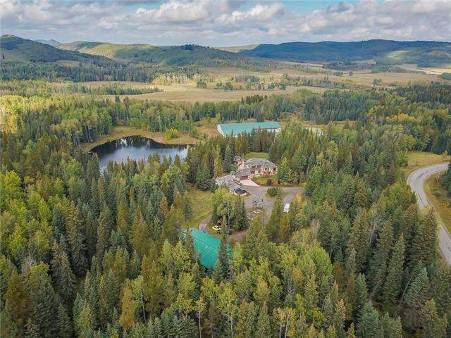 MLS® #C4206114 18 Aspen Creek Dr T0L 0K0 Rural Foothills M.D.
