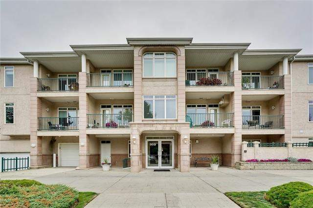 #310 910 70 AV Sw, Calgary Kelvin Grove real estate, Apartment Kelvin Grove homes for sale