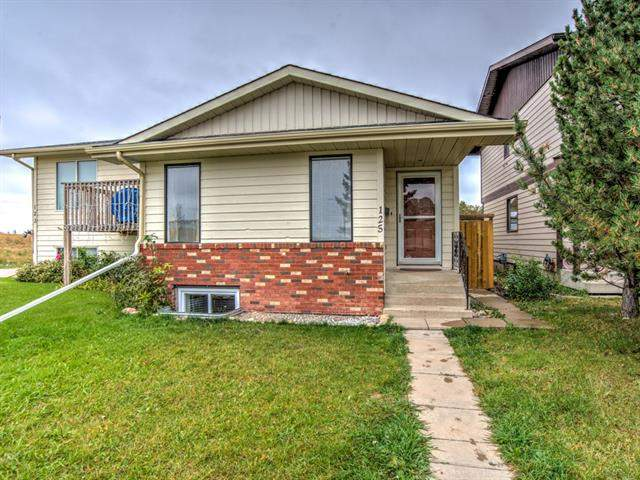125 Woodglen WY Sw, Calgary  Woodbine homes for sale