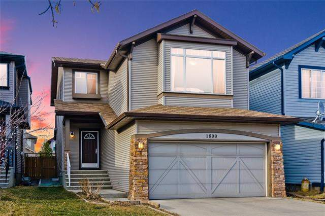 MLS® #C4206192 1800 New Brighton DR Se T2Z 0J7 Calgary