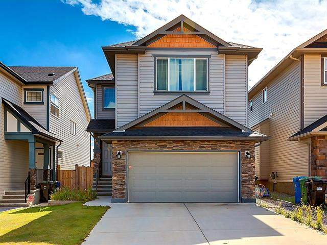 483 Panatella Sq Nw in Panorama Hills Calgary MLS® #C4206245