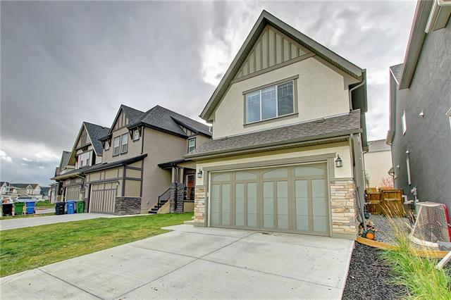 93 Masters Cm Se, Calgary  Mahogany homes for sale
