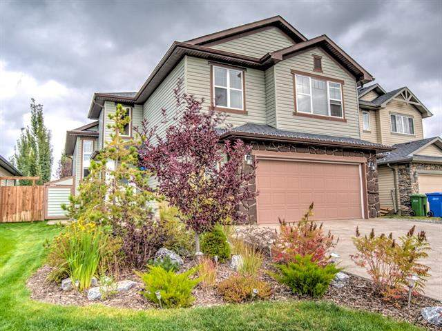 MLS® #C4206326 472 Rainbow Falls Wy T1X 1S5 Chestermere