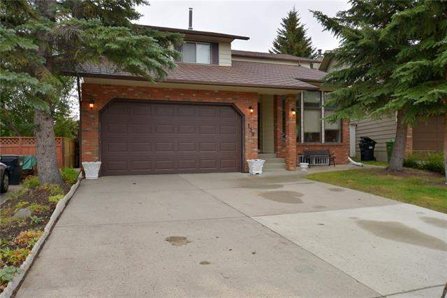 139 Bernard Me Nw, Calgary, Beddington Heights real estate, Detached Beddington homes for sale
