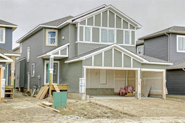1217 Iron Landing Wy, Crossfield, None real estate, Detached Crossfield homes for sale