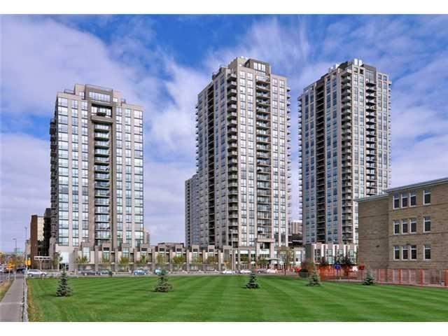 #804 1118 12 AV Sw, Calgary  Beltline homes for sale